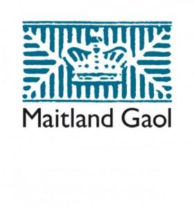 maitland_gaol_logo